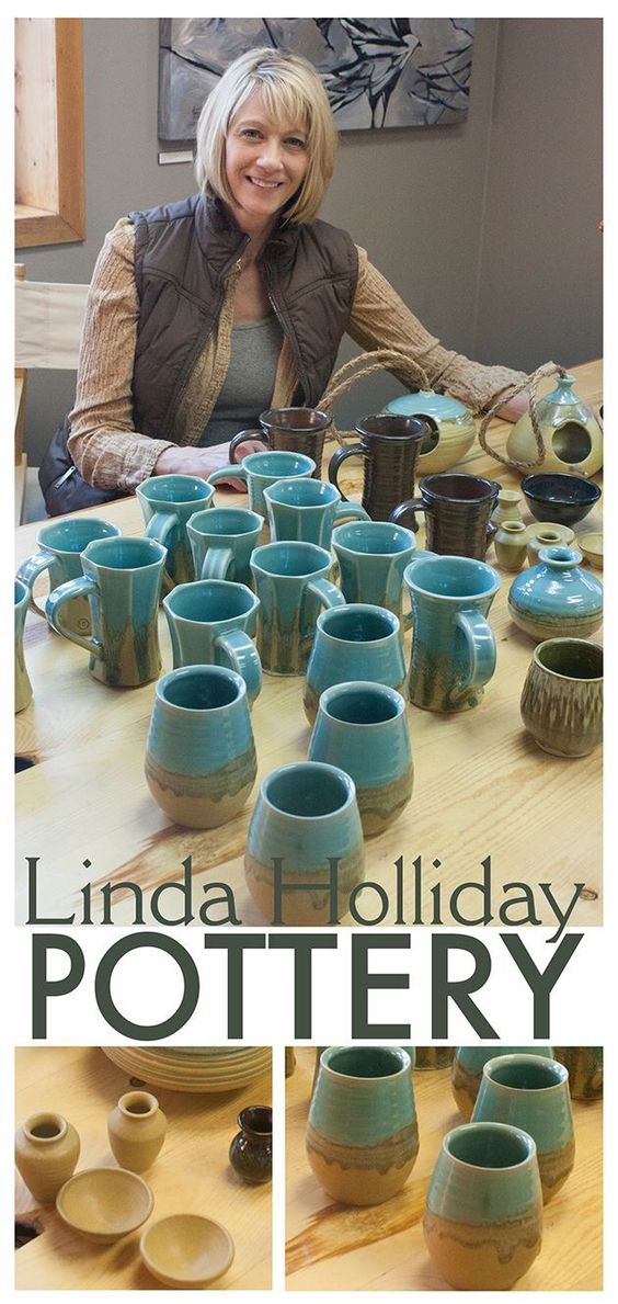 Linda Holiday