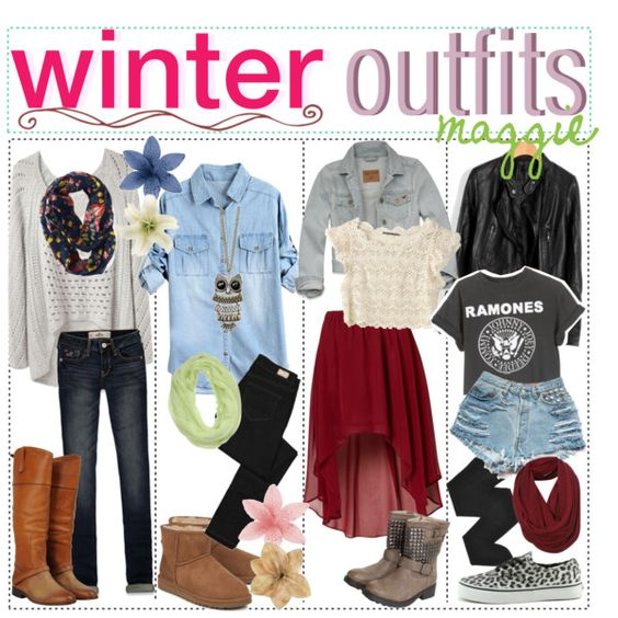 ... everything and pinterest1000 7th clothes weekly planner tumblr winter