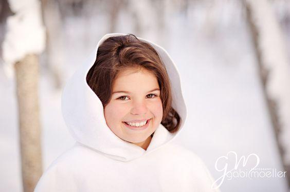 Winter Magic…{Whistler Children & Family Photographer} » Gabi Moeller Photography