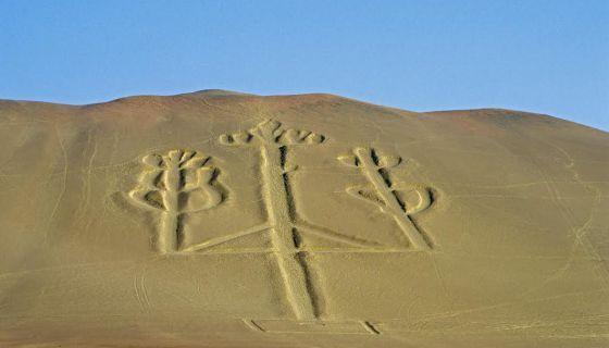 El rally Dakar encalla en Nazca   Internacional   EL PAÍS