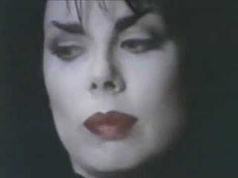 The Sisters of Mercy -- Lucretia, My Reflection  Kickin it old school.