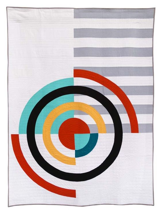 Portfolio | The Modern Quilt Guild: