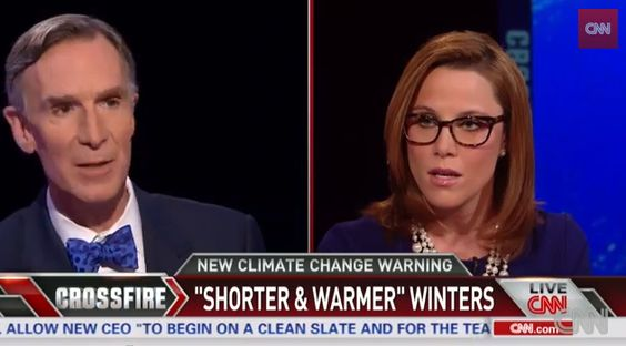 S.E. Cupp Accuses Bill Nye of Bullying Others with Science