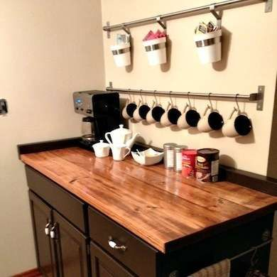 diy cabinets bar and coffee on pinterest