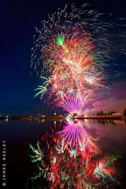 4th of july events provo utah