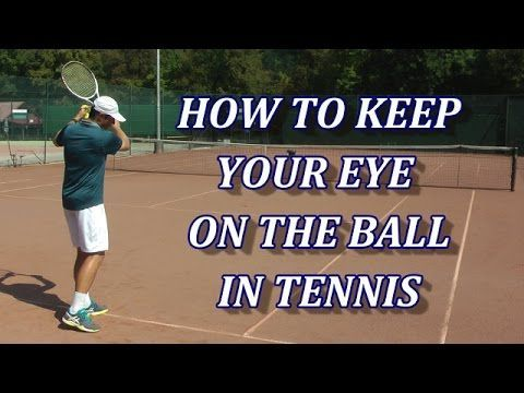Beginner Tennis Lesson How To Hit Forehands Backhands Youtube Learntoplaytennis Tennis Techniques Tennis Lessons Tennis Workout