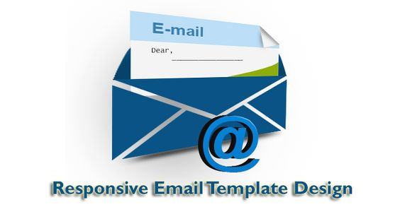 Responsive-Email-Template-Design  While content in your email marketing campaign is important, you need to set up your template to help the receiver find you and start to identify your #brand.