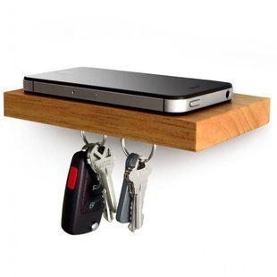 Magnetic Storage Plank