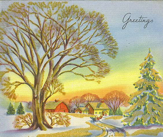 Christmas Greetings by Tommer G, via Flickr