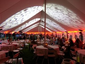 Tent lighting. Sunset themed wedding lighting. Duluth Event Lighting. Lighting décor up & Pinterest u2022 The worldu0027s catalog of ideas