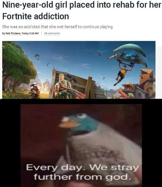 Funny Fortnite Meme Dankest Memes Funny Memes Fortnite