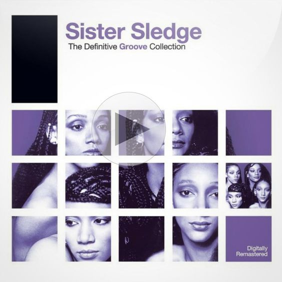 Listen to 'We Are Family' by Sister Sledge from the album 'Definitive Groove: Sister Sledge' on @Spotify thanks to @Pinstamatic - http://pinstamatic.com