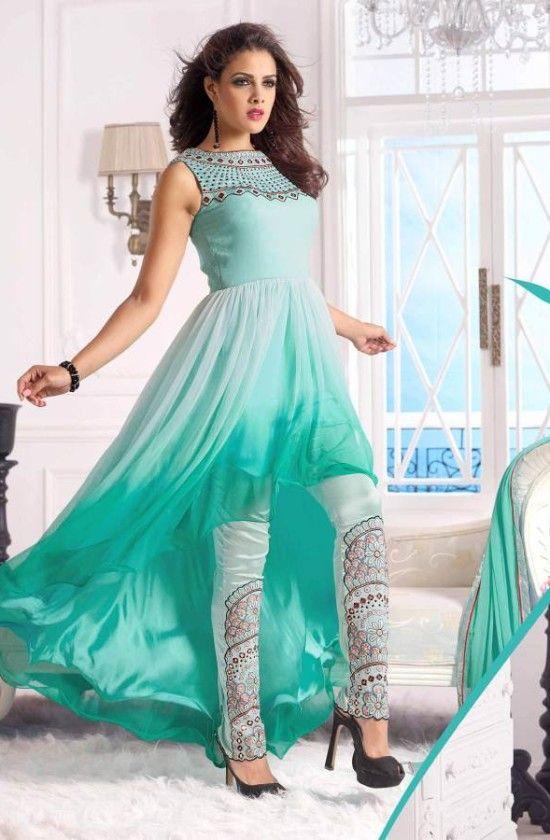 Buy Designer #AnarkaliSuitsOnline, latest designer suits