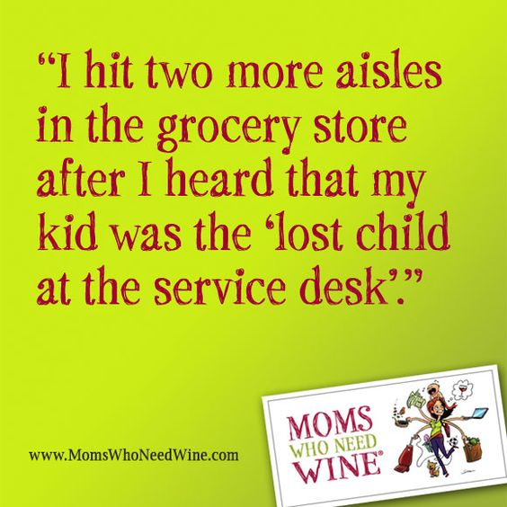 Winesday Confession #34 from www.momswhoneedwine.com