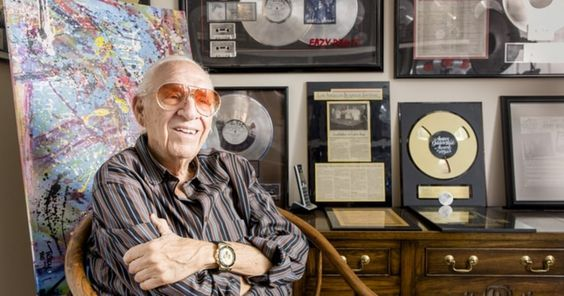 Jerry Heller, Former N.W.A Manager, Dead at 75 #headphones #music #headphones