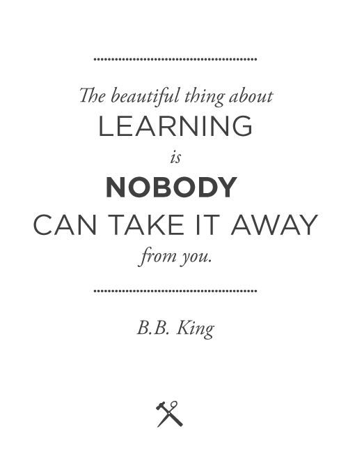 B.B. King - LOVE THIS!!!!
