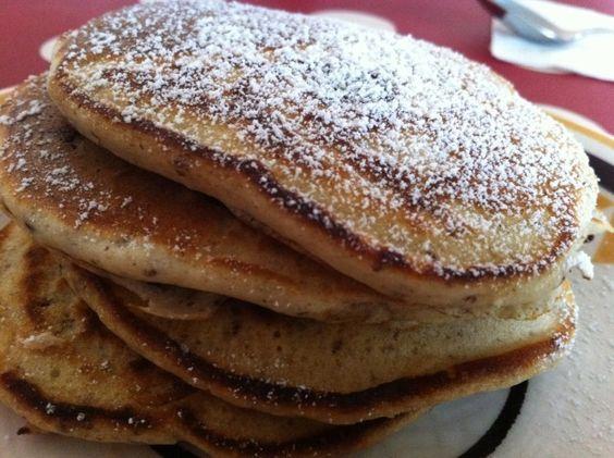17 recetas para celebrar como se merece el Día de las tortitas (FOTOS)