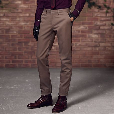 tommy hilfiger men s pant our steely grey chino. Black Bedroom Furniture Sets. Home Design Ideas