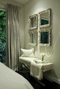 Ideas para decoracion vintage y sofisticada