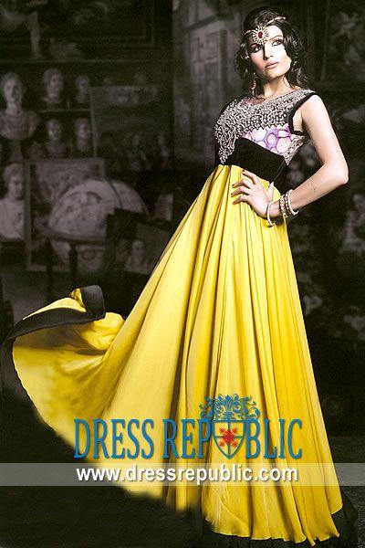 Saim Ali Collection 2013 Buy Saim Ali Designer Dresses in Karachi ...