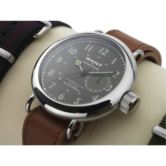 Style for your wrist - by Gant
