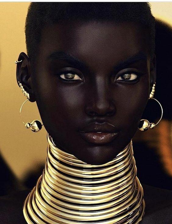 Africanas Africana