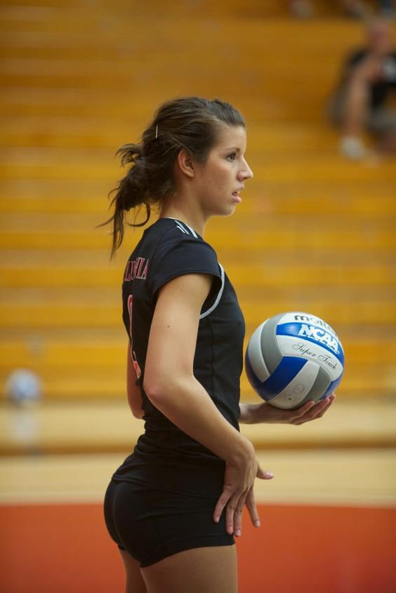 Volleyball is amazing be quiet! | Volleyball Vibe | Pinterest ...