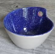 pottery knitting bowls - Google Search