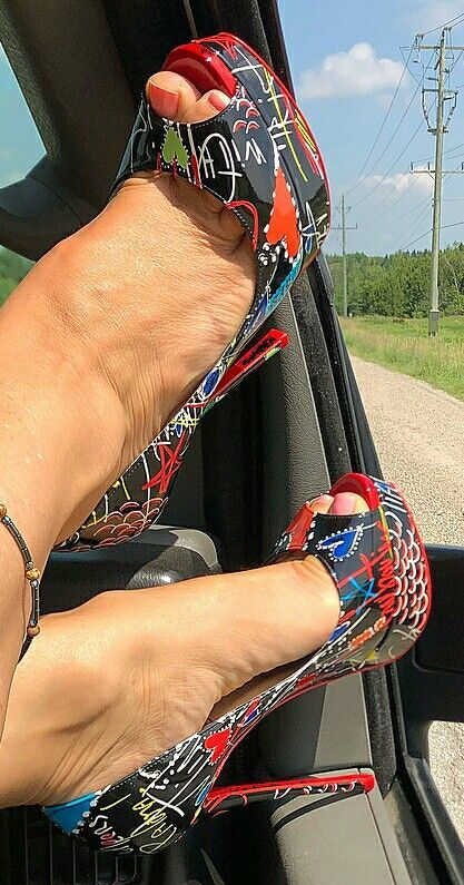 Surprisingly Cute Summer Shoes