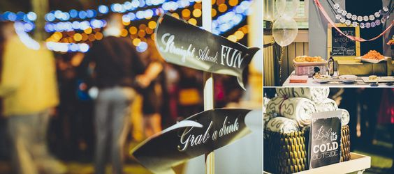 Our engagement party - Krysten & Nathaniel // Engagement Party - Gavin James Photography