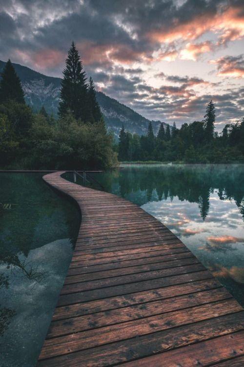 Beautiful Mountain Bridge In 2021 Nature Photography Nature Beautiful Landscapes