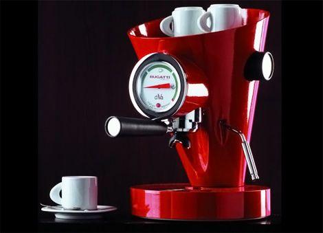 Bugatti Single group coffee machine