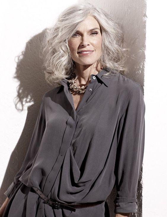 Models 1: Roxanne Gould - Portfolio: