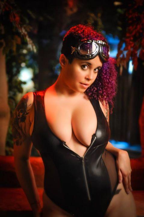 envyus cosplay nude