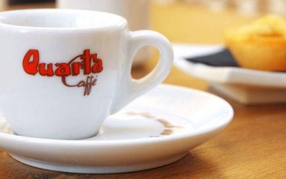 Quarta Caffè è la nostra nazionale italiana del caffè! Il World Barista Championship (WBC) è il più grande e importante concorso sul caffè a livello internazionale, organizzato e gestito dal World Coffee Events (WCE). Quest'anno, spetta alla città di Dub #wbcdublino2016 #quartacaffè #caffè