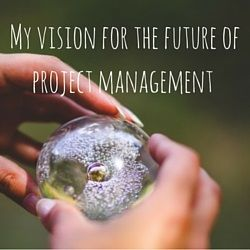 Within the next five years, organisations will be relying much more on Project Management function that has been bought in 'as a Service'. They will have to. Intrigued and want to know more? Read our latest blog here