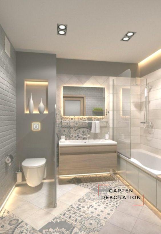 15 Modern Design For Renovation Of Bathroom Decoration Differentdifferent Bathroom Decoration De Kleine Badezimmer Badezimmereinrichtung Badezimmer Design
