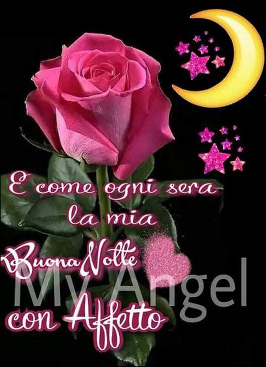 Buonanotte E Dolci Sogni Buona Notte Buonanotte Auguri