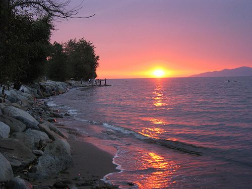 : Beautiful Places, Posts, Sunrise Sunset, Life S, Travel