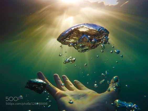 Untitled by IanBrown5 #Underwater #fadighanemmd