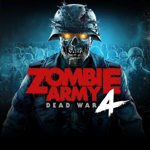 Zombie Army 4 Dead War Ps4 Digital Download 25 99 In 2020