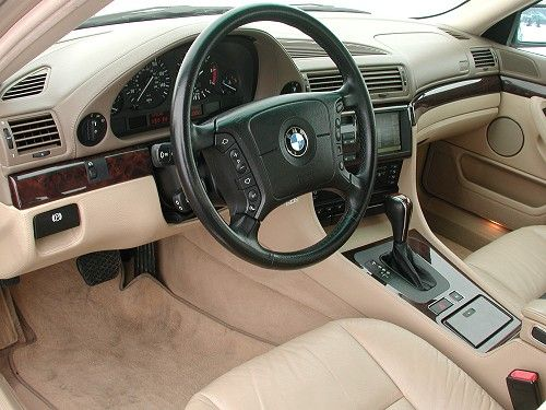 bmw 7 series e38 1994 2001 interior bmw 7 series pinterest interiors the o 39 jays and bmw