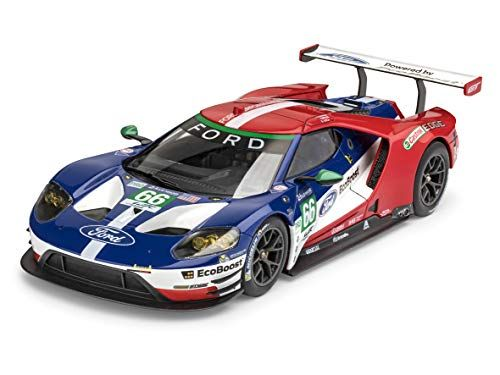 Ford Gt Le Mans 2017 Plastic Model Kit In 2020 Ford Gt Le Mans Ford Gt Plastic Models