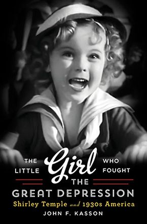 The Little Girl Who Fought the Great Depression: Shirley Temple and 1930s America by John F. Kasson  Look out for this book, coming on the 15th April 2014. Maybe this will lead to further recognition, which I assumed would happen in her passing! Let's hope if they make any sort of documentary, television series or film, they do it well (because Shirley Temple can so easily be done badly, as is the case with that terrible Child Star film from 2001..)