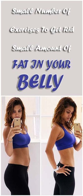 6dc2271fe6d7cc734bacc34775422676 - How To Get Rid Of A Baby Belly Fast