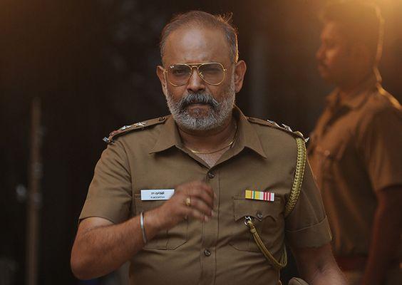 "Director Venkat Prabhu to play Baddie in NitinSathya's ""Shvedh Production No2"""