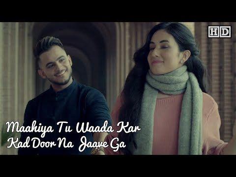 Main Teri Ho Gayi Lyrical Lyrics Millind Gaba Ft Aditi Budhathoki Latest Punjabi Hit Youtube Happy Song Lyrics Bollywood Music Videos Romantic Songs