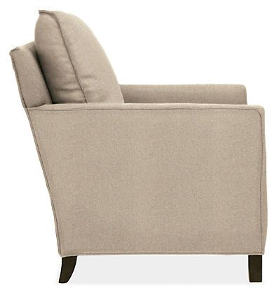sofa bram side view | Sofa | Pinterest