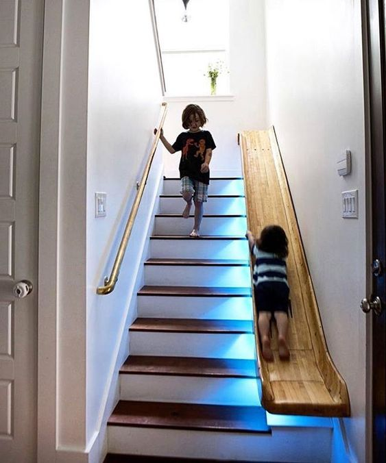 20 απίστευτα σχέδια για να πάνω το σπίτι σου σε άλλο επίπεδο (Μέρος 1ο)