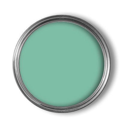 Perfection Muurverf Mat Jade Groen 1l Mooie Vloeren Kleuren Etc